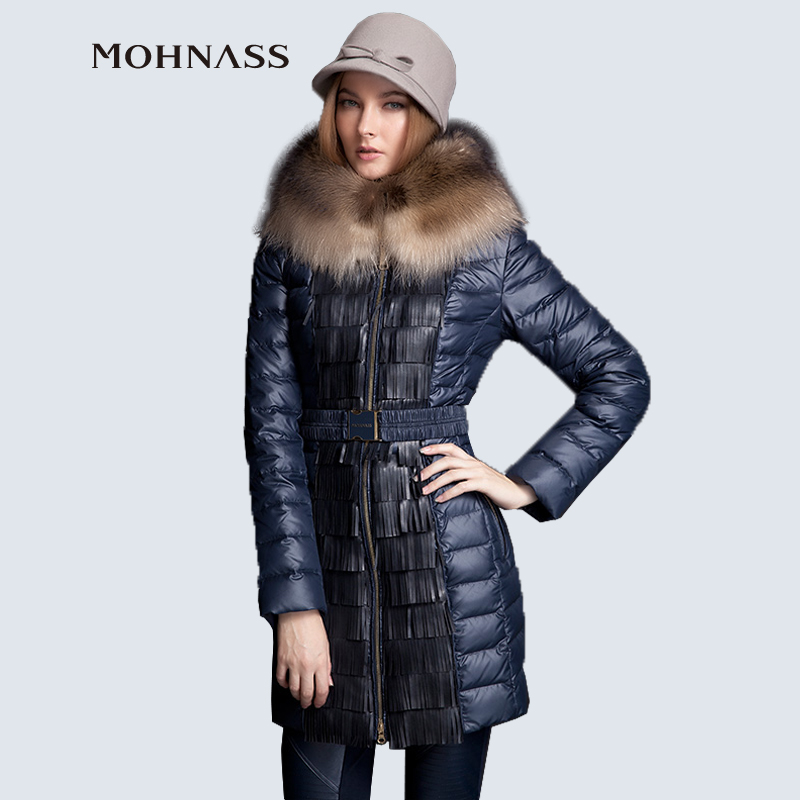 Free shipping warm coat 2014 brand fashion slim winter female new thickening with hood design down jacket women3A7134Îäåæäà è àêñåññóàðû<br><br>