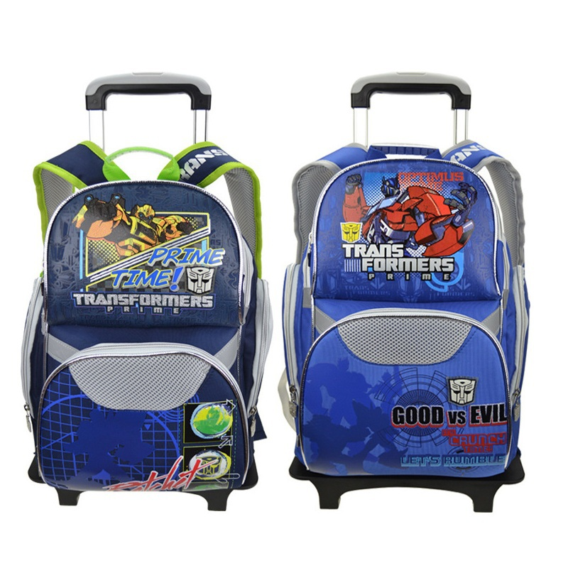 High Quality Rolling Wheeled Trolley Bag Promotion-Shop for High ...