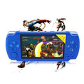 Portable Handheld Game Players 8G 4 3 inch mp4 player Video Game Console Free Games Ebook