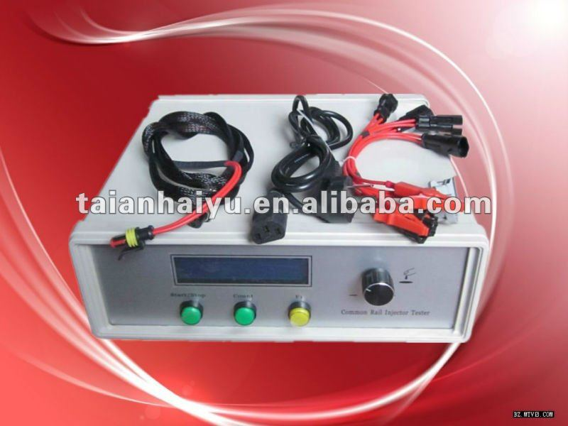 hot sale CRI700 common rail injector tester with low price(China (Mainland))