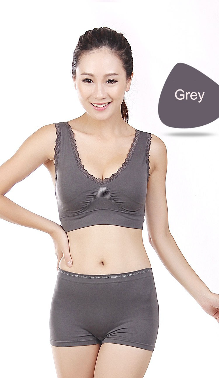 High Quality Tank Top Women Sport Bra Comfortable Fitness Running Bras Soutien Gorge(China (Mainland))