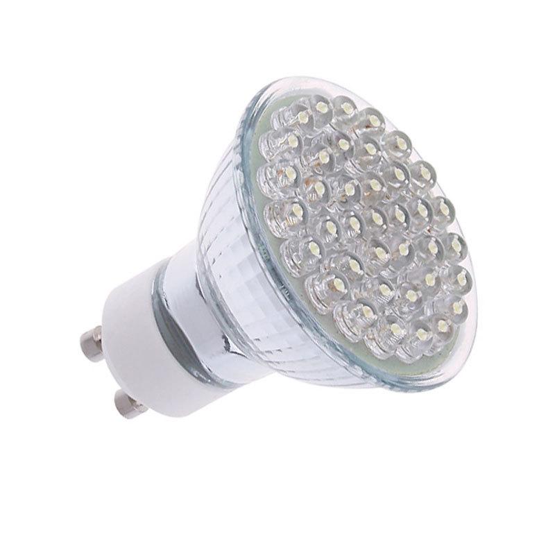 230v Led Spotlights 200-230v Gu10 Led Lamp