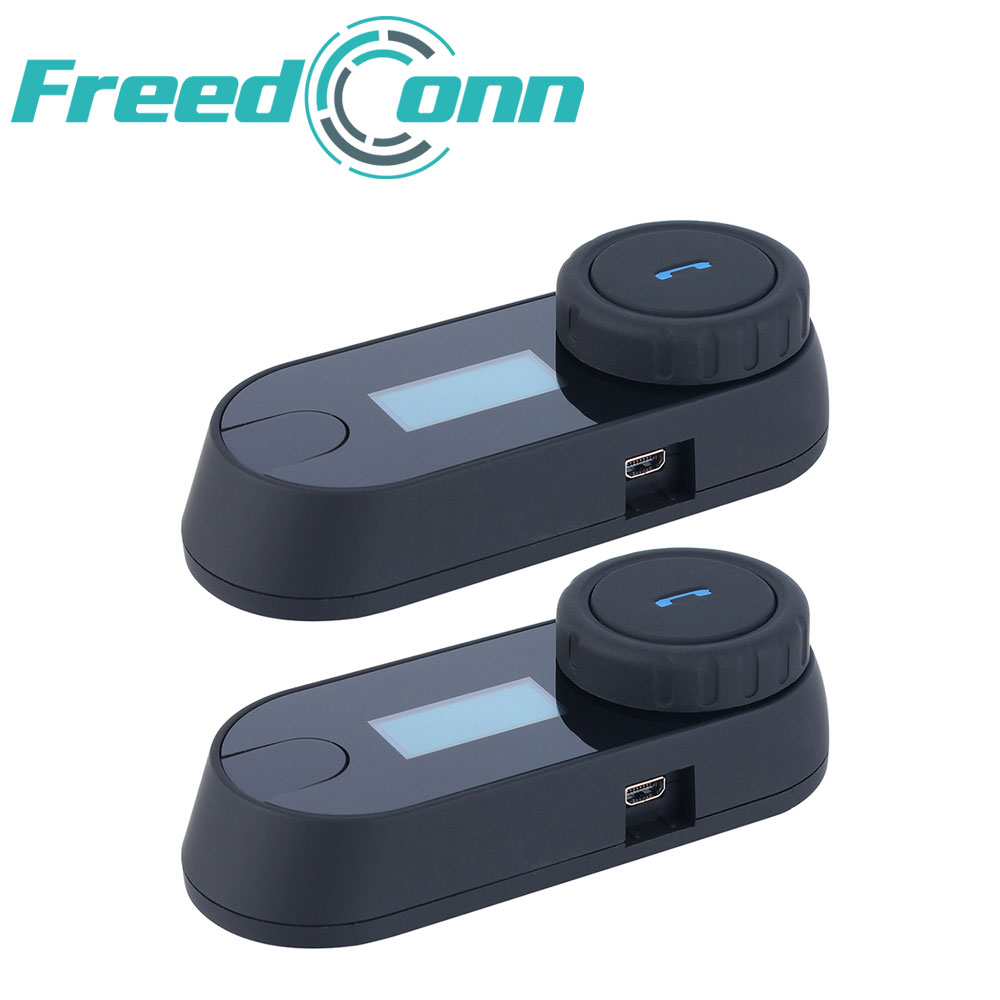 2 x Multi BT Interphone 800M Motorcycle Bluetooth Helmet Intercom Intercomunicadores Interfones Headset(China (Mainland))