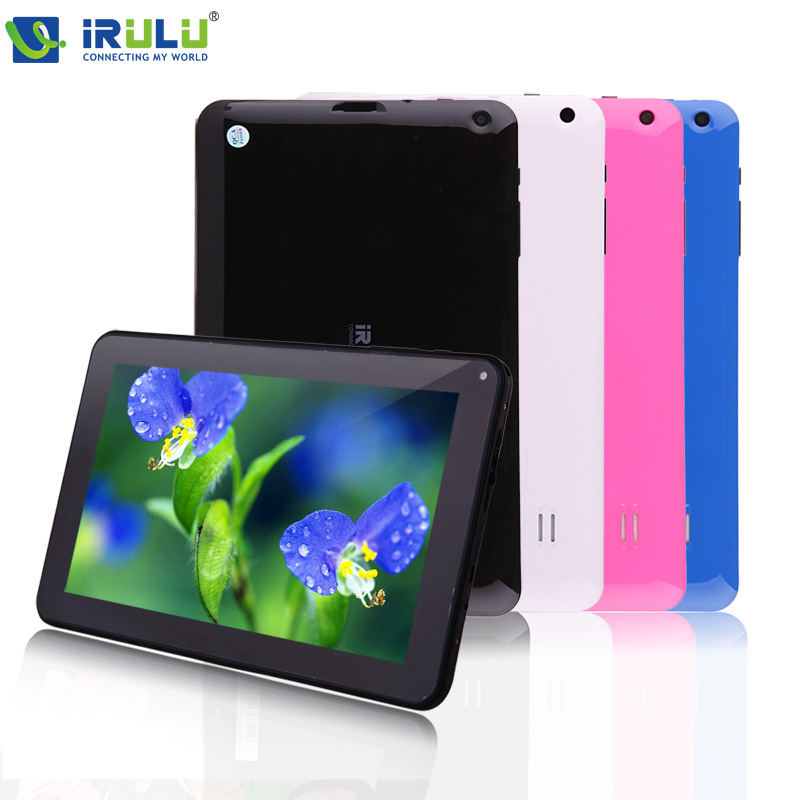 """iRULU eXpro X1Pro 9"""" Tablet PC Google GMS tested Android 4.4 Quad Core Tablet 1.3GHz 8GB ROM Bluetooth WIFI Computer Dual Cam(China (Mainland))"""