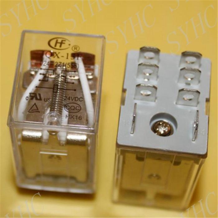 10pcs  Hongfa relay JQX-13FF-024-2Z1 Hongfa relay new authentic<br><br>Aliexpress