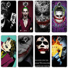 Buy 113GH hot batman joker Hard Transparent Cover Case Oneplus 3 3T for $1.24 in AliExpress store