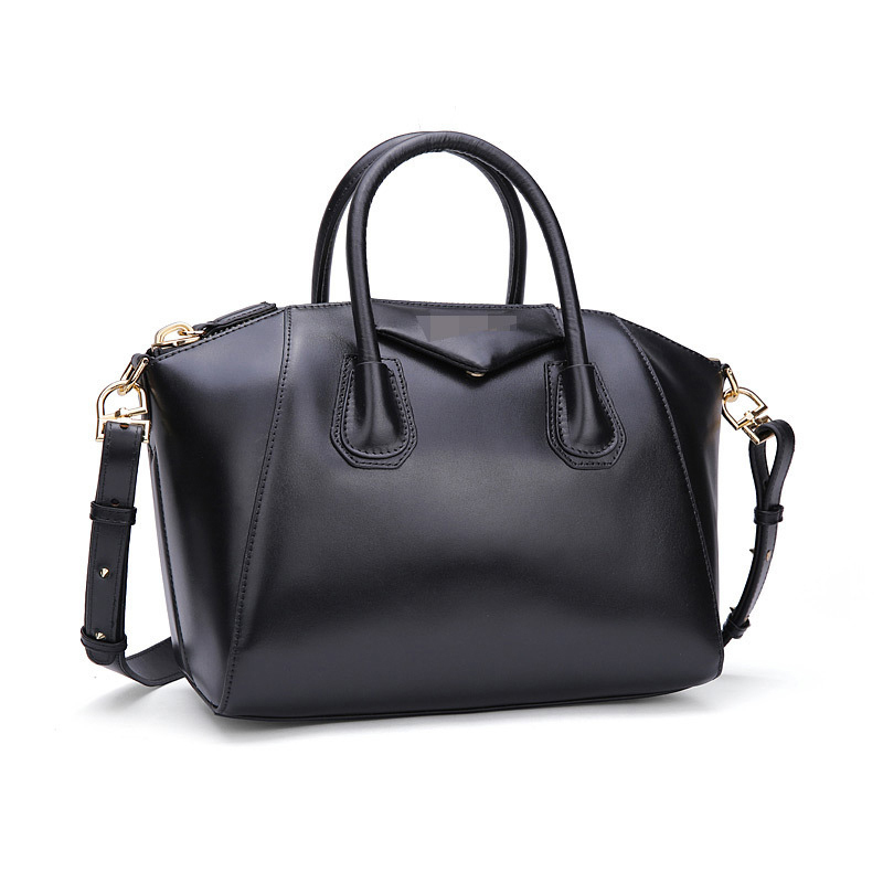 2015-Brand-Handbags-Women-Bags-Fashion-Rivet-Decorate-Women-s-Bags-Single-Band-Solid-Colored-Summer