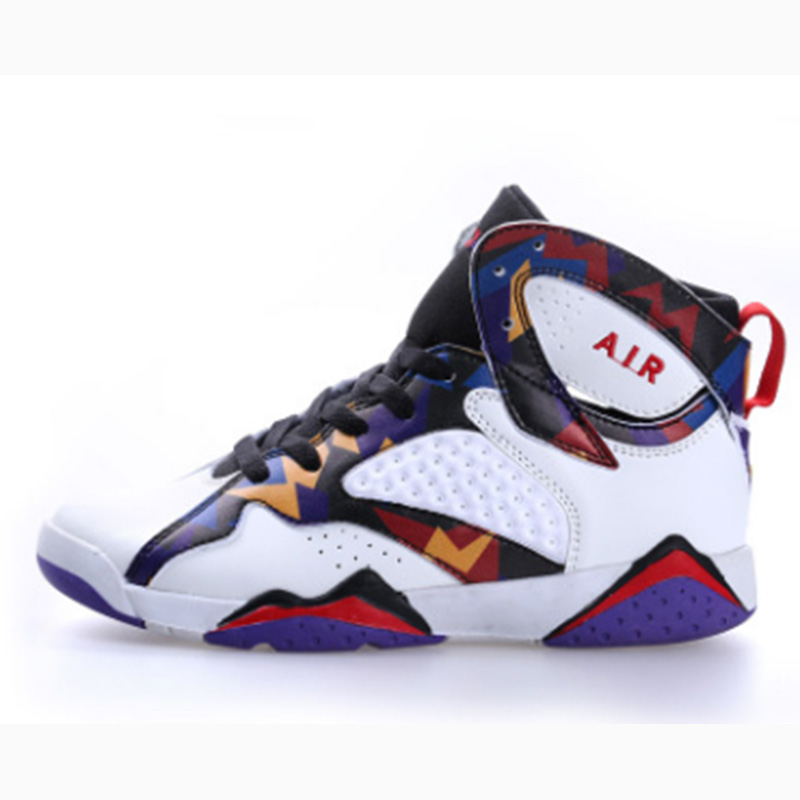 2016 Jordan Basketball shoes the latest 4 colors for women high-top chaussure homme sneakers shoes(China (Mainland))