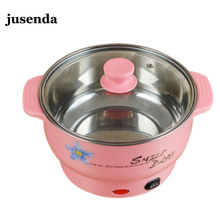 Fashion Hot sale Double wall electric steamer Steam/Cook Anti-dry and Fast heating Mini electric food Steamer kitchen appliances(China (Mainland))