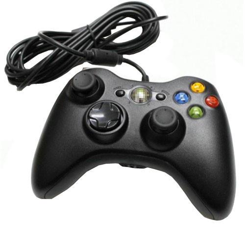 Xbox 360 ovladac