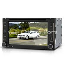 6.2″ Car DVD Player Stereo In-Dash 2 DIN GPS SD America Map for iPod for iPhone