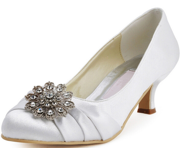 Free Shipping 2015 autumn new lady round toe high-heeled shoes women diamond elegant shoes pink bride bridesmaids sexy pumps<br><br>Aliexpress
