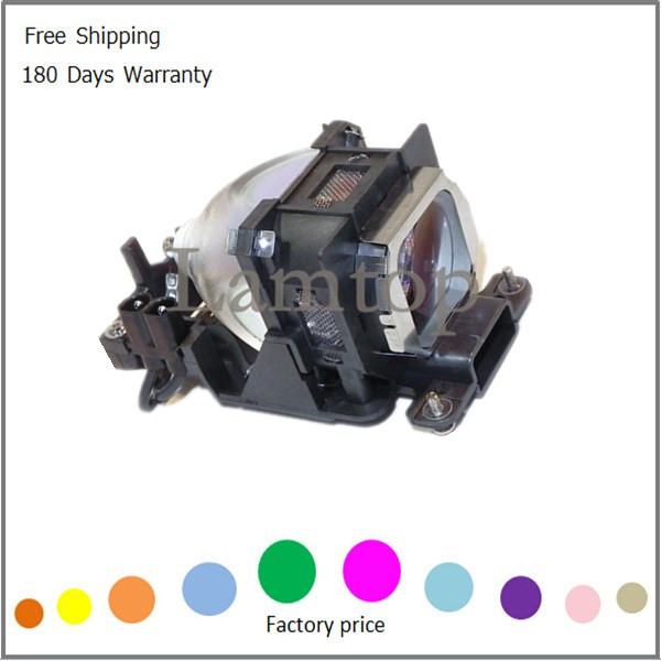High quality projector lamp ET-LAB10  fit for PT-U1X87 PT-U1X88 PT-X650   free shipping projector bulb<br><br>Aliexpress