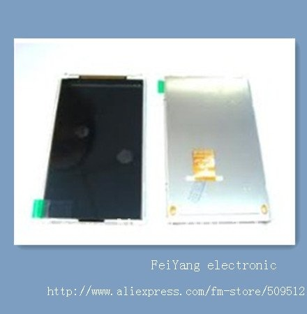 10pcs/lot for Samsung S5230 lcd screen Free shipping BY DHL ,best quality(China (Mainland))