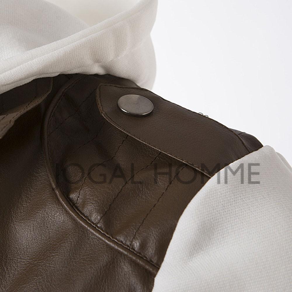 Мужская ветровка ODM slim 3XL menwear 720189