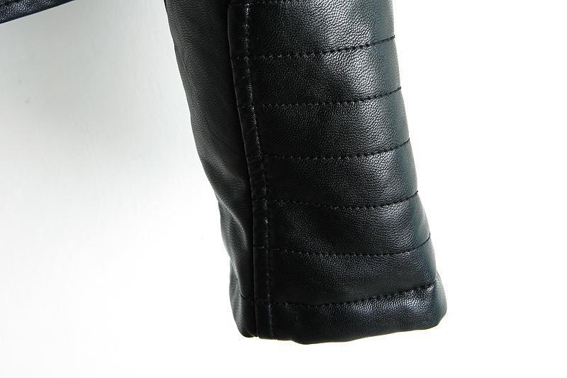 2015 новинка женщин искусственного мягкой кожи куртки горячая осень зима пу черный блейзер новорожденных пальто мотоцикл верхняя одежда