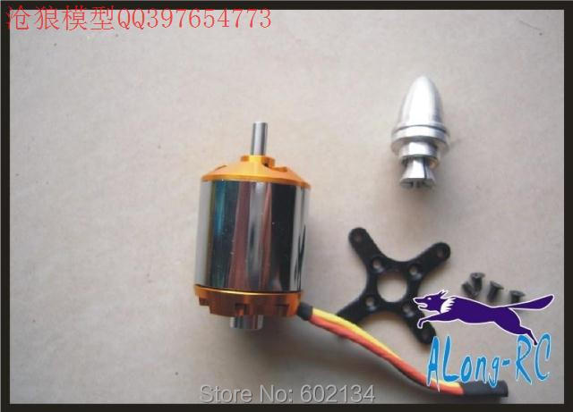 free ship :RC airplane XXD A2826KV1100 Outrunner Brushless Motor  for RC Aircraft Plane Quadrocopter Multi-copter<br><br>Aliexpress