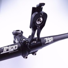 Buy TRIGO mount phone cycling road bicycles MTB bike mount free ship cheap bicycle parts for $18.95 in AliExpress store