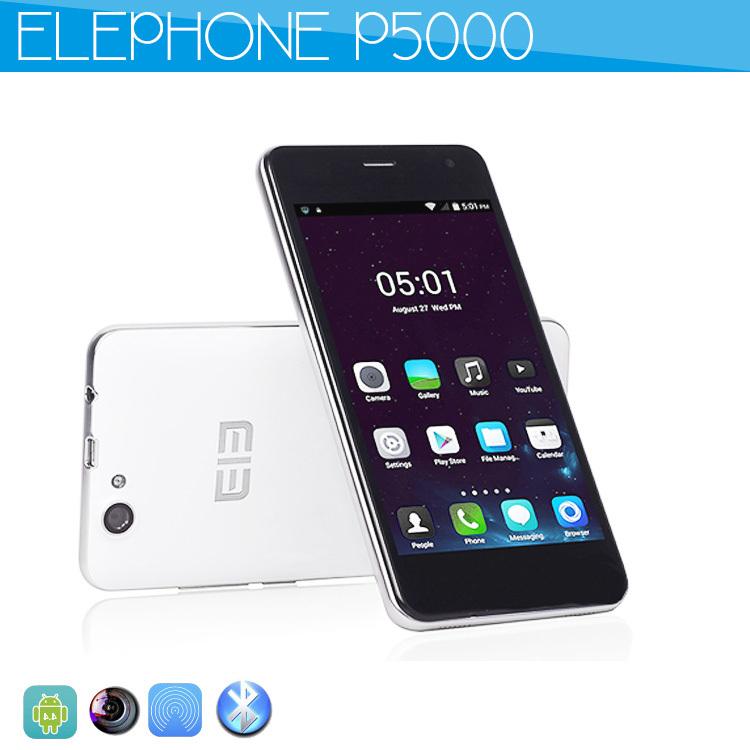 Elephone P5000 Octa core 1.7GHz Smartphone 2G Ram 16G Rom ...