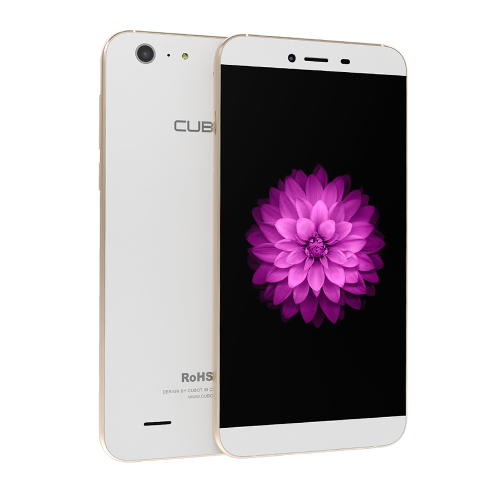 Original CUBOT X10 5.5 Inch MTK6592 Octa Core Android 4.4 2GB RAM 16GB ROM IP65 Waterproof Cell Phone IPS OGS HD 13.0MP Camera(China (Mainland))