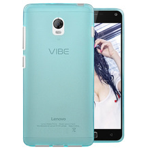 Buy Lenovo Vibe P1 Case Cover 4 Colors Matte TPU Silicon Matte Protective Back Cover Phone Cace Lenovo Vibe P1 (5.5 inch) for $1.41 in AliExpress store