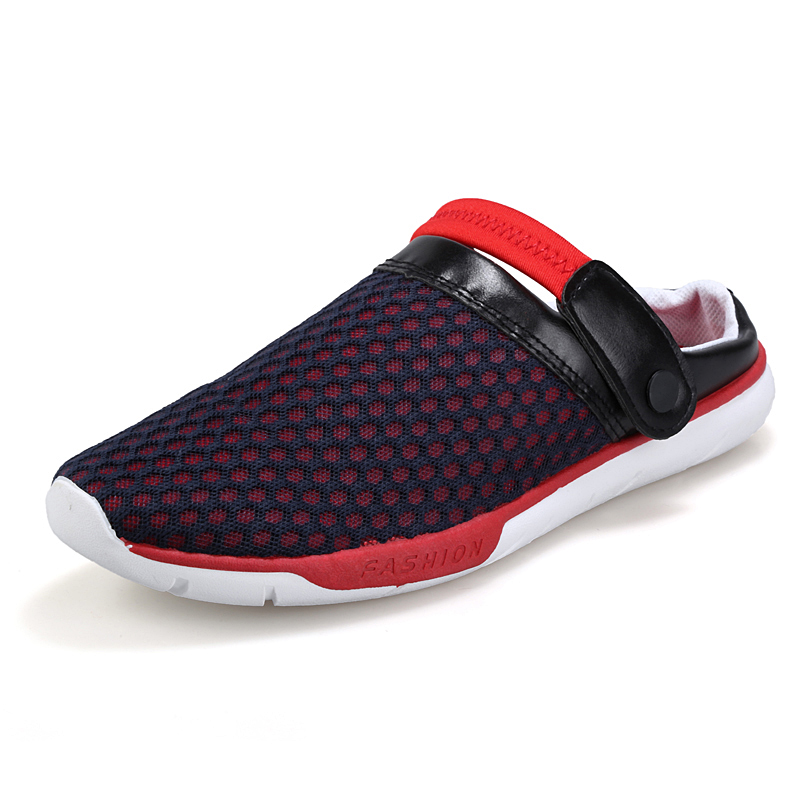 2015 Top-Quality Unisex Summer Fashion Men Light Mesh Sports Running Shoes Male Breathable Casual Flat Shoes Men Net Sneakers(China (Mainland))