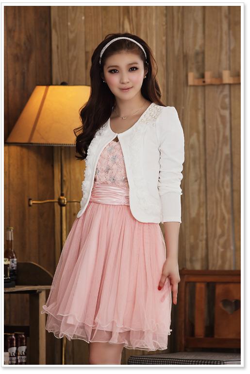 Small Jackets For Dresses - JacketIn
