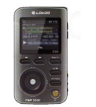 2016 LOTOO PAW5000 Bluetooth Portable Lossless HIFI Audio LED DSD MP3 Music Player(China (Mainland))