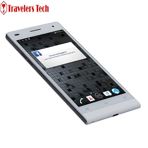 X-BO V9+ Cheap Android Phone 5.0 Inch Dual Core 512MB RAM 4GB ROM 5.0MP Camera Dual SIM Card(China (Mainland))