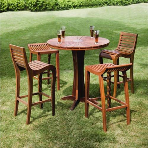 achetez en gros chaise d 39 ext rieur en bois en ligne des. Black Bedroom Furniture Sets. Home Design Ideas