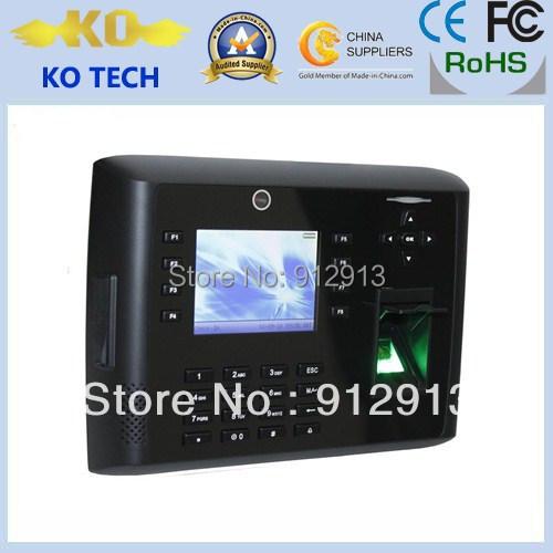 Fingerprint Time Attendance KO-Iclock700 Finger Print Sensor(China (Mainland))