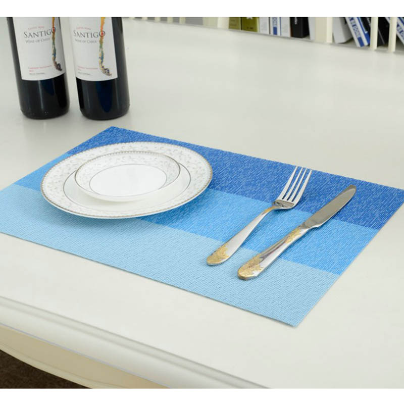 Dining Table Mat Weaved Mats