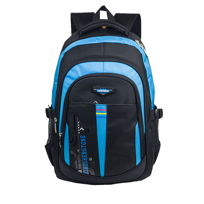Whether it's for school or travel, a backpack from Kohl's is ideal for your on-the-go lifestyle! Kohl's has many of the most trusted names in backpacks, including JanSport backpacks. We also feature a wide variety of colors of backpacks, like black backpacks that are sure to coordinate with your everyday look.