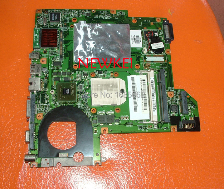 Free shipping for HP Pavilion V3000 DV2000 Laptop Motherboard AMD CPU 447805-001 431843-001 440768-001 fully TESTED(China (Mainland))