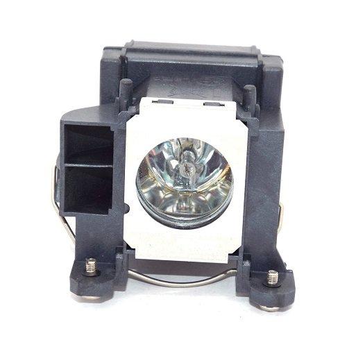 V13H010L48 Lamp for Epson EB-1700 EB-1720 EB-1723 EB-1725 EB-1730W EB-1735W EMP-1720 EMP-1725 EMP-1730W EMP-1735W Projector Bulb<br><br>Aliexpress