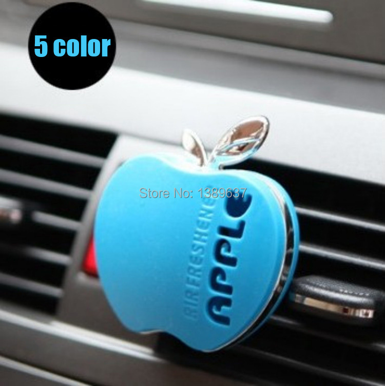 2015 Hot Car Vent Perfume Balm Car Air Freshener Car Perfume Oxygen bar Attractive New design Car perfume comfortable feeling(China (Mainland))