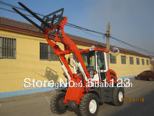 wheel loader 915 with pallet fork(China (Mainland))
