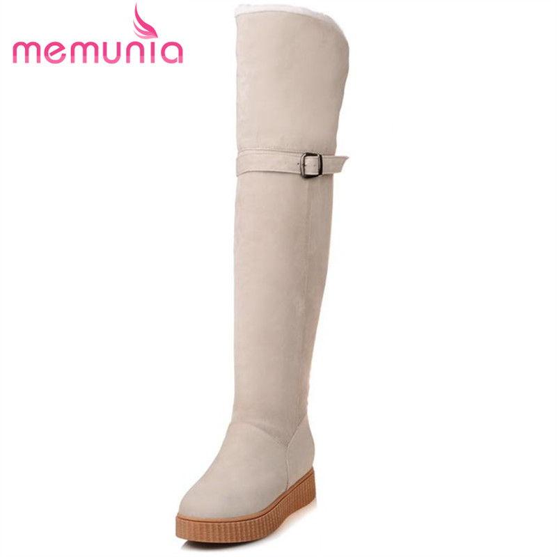 Long Flat Boots for Women Promotion-Shop for Promotional Long Flat