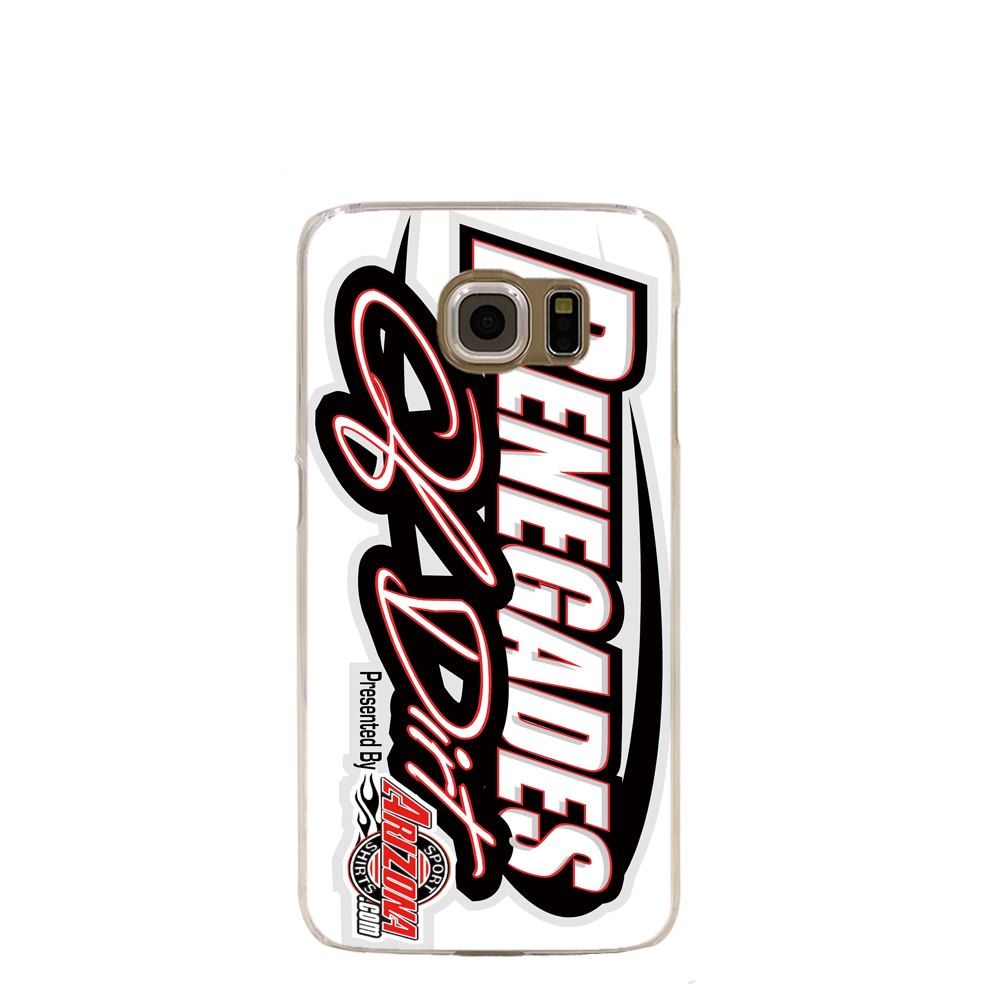 13376 Race Racing sprint car cell phone case cover for Samsung Galaxy S7 edge PLUS S6 S5 S4 S3 MINI(China (Mainland))