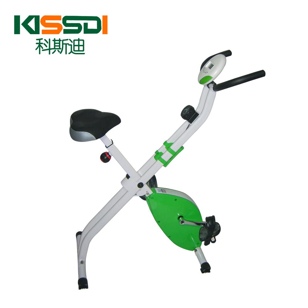 Indoor exercise bike home fitness equipment