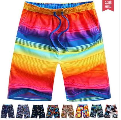 Brand Sport New Arrival 2015 Summer Stytle Men's Surfing and Swimwear Shorts trajes de bano bermuda surf supply boardshorts(China (Mainland))
