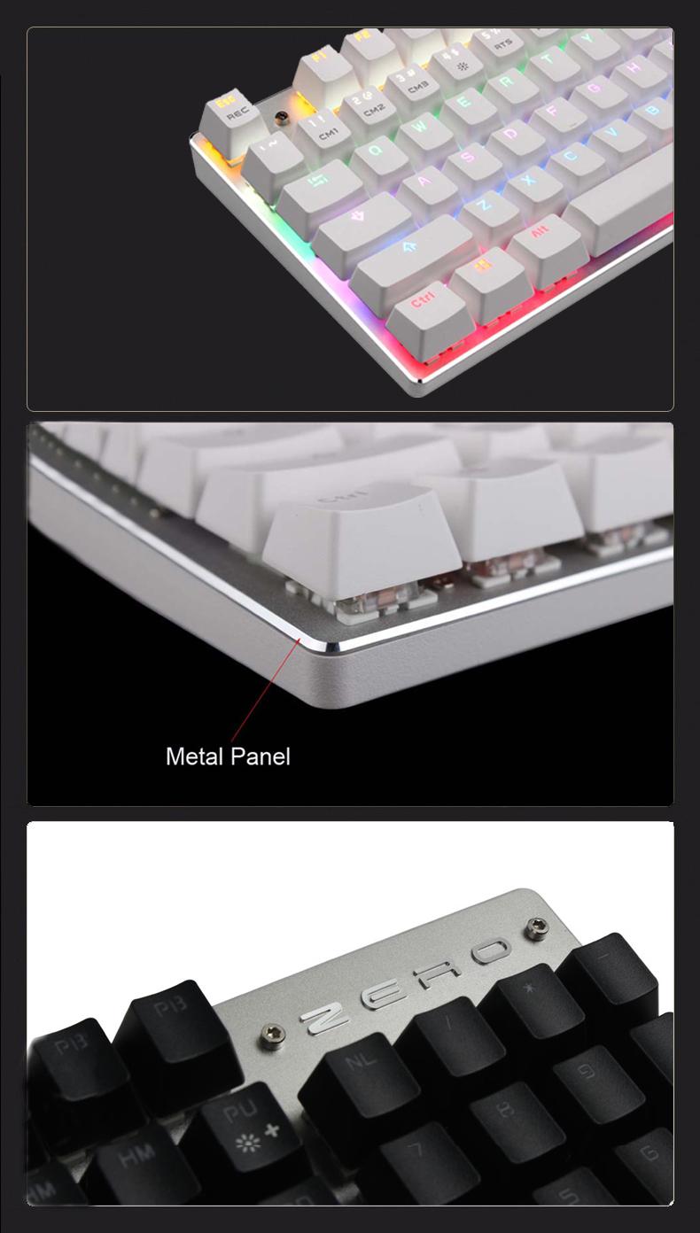 Switch Gaming Keyboard BigBoz.Biz 19
