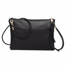 Buy New PU Small Women Bags Women Leather Handbags Shoulder Crossbody Women Messenger Bag Handbag Bolsos Mujer Bolsas Feminina sac for $3.36 in AliExpress store