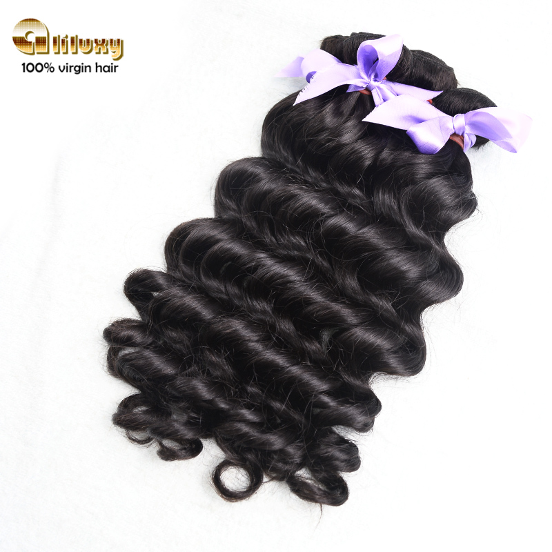 Здесь можно купить  Wholesale 10pcs/lot,Eurasian human virgin hair loose wave free shipping ,grade 6A top quality Wholesale 10pcs/lot,Eurasian human virgin hair loose wave free shipping ,grade 6A top quality Волосы и аксессуары