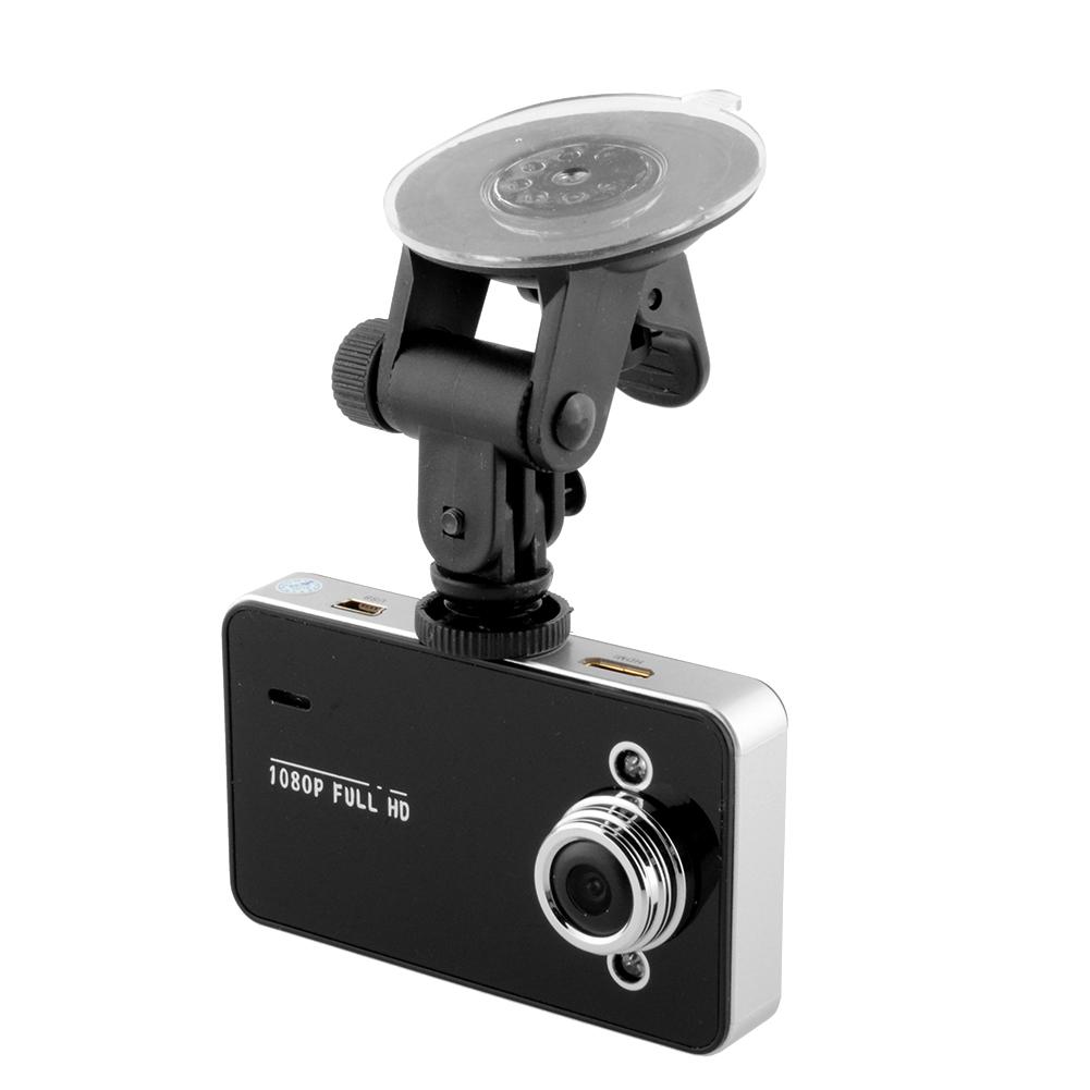 Автомобильный видеорегистратор New brand 2.7' LCD K6000 1080P DVR g