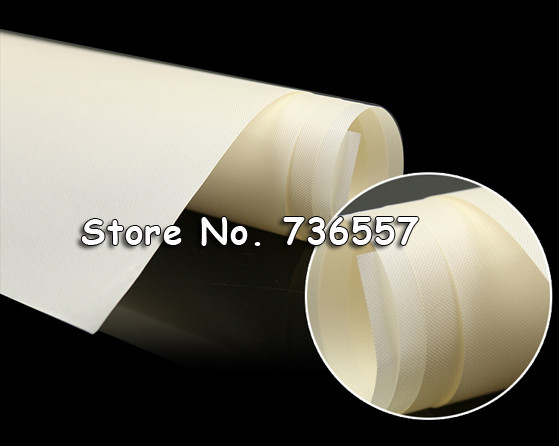 4pcs 60cmx40cm Teflon Sheet for Heat Transfer Heat Press Teflon Film Sublimation Printing High Resistant Cloth(China (Mainland))