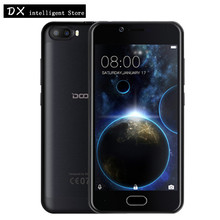 Buy Doogee Shoot 2 Mobile Phone 5.0 Inch HD MTK6580A Quad-Core Android 7.0 1GB/2GB+8GB/16GB Dual Cameras Fingerprint ID Smart Phone for $70.29 in AliExpress store