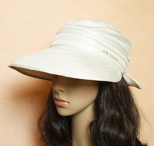 Складной широкий большие широкими полями флоппи-бич солнца шляпа для женщины, Лето ...