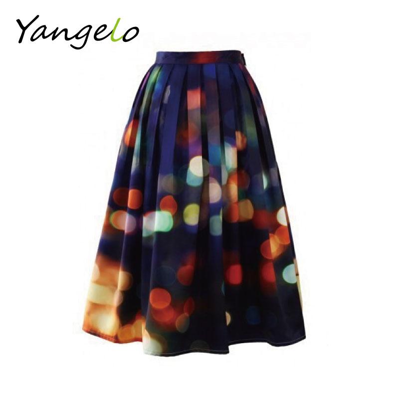 high waist pleat skirt pattern knee length a