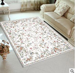 tappeti per soggiorno moderno con acrilico tappeti e tappeti per ...
